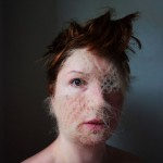 Molly Broxton Photograph Self Portrait - 13