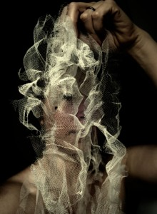 Molly Broxton Photograph Self Portrait - 15