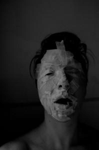 Molly Broxton Photograph Self Portrait - 35