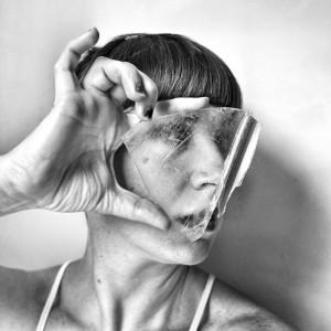 Molly Broxton Photograph Self Portrait - 55